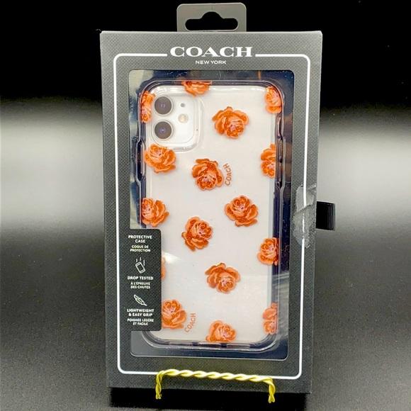 Coach IPhone 11 Case